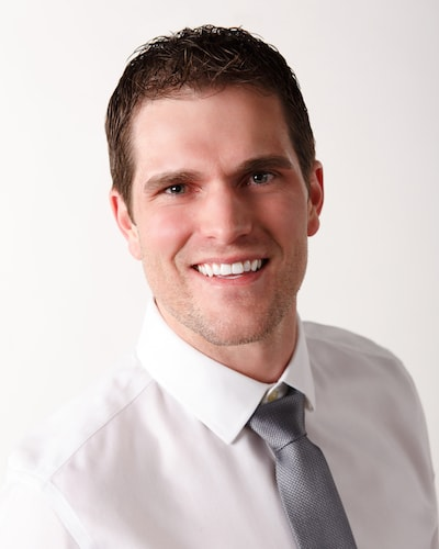 Dr. Eric Veurink is your caring dentist in Mitchell