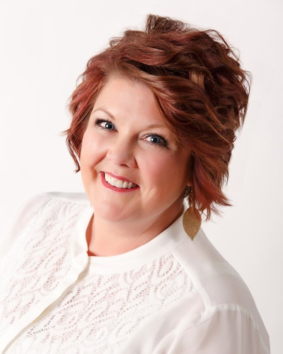 Traci a dental assistant with a dentist in Mitchell