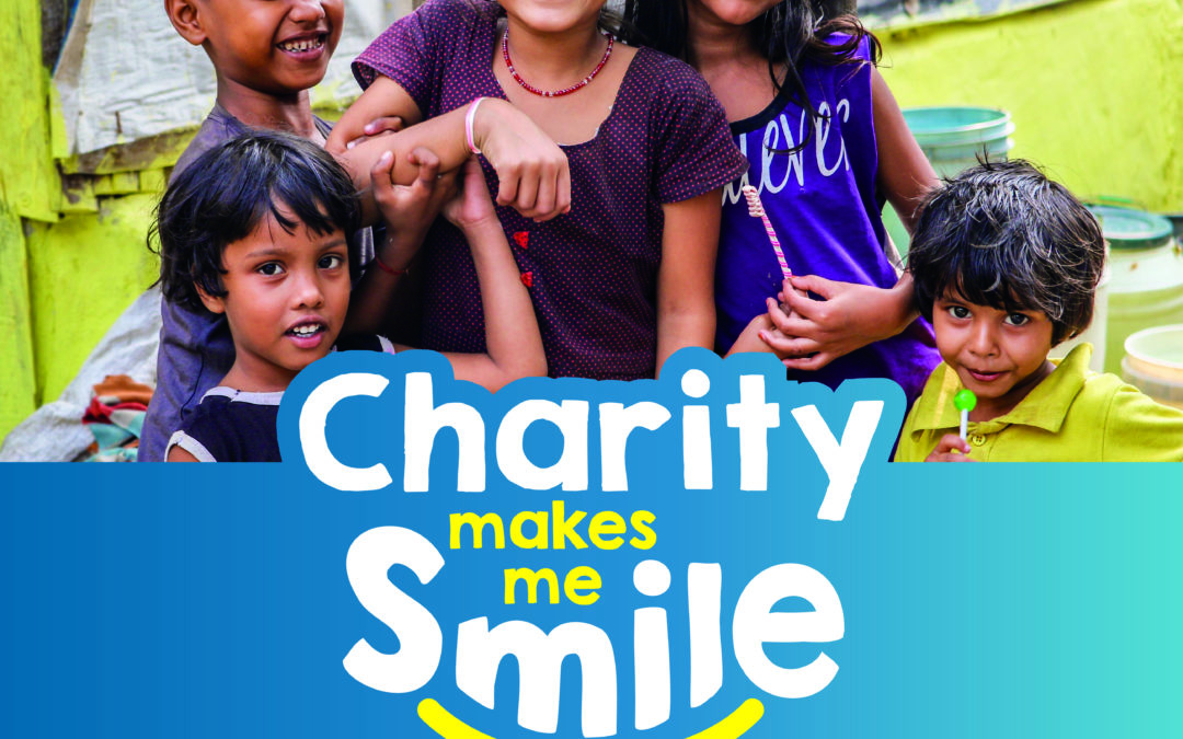 Whiten Your Smile, Brighten Your Image, And Give Back!
